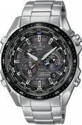 Pánské hodinky Casio EQS-500DB-1A1