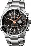 Pánské hodinky Casio EFR-506D-1A