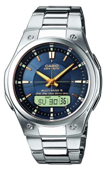 Casio WVA-M490D-2A