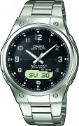 Pánské hodinky Casio WVA-M610D-1A