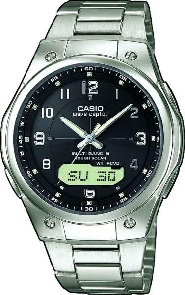 Pánské hodinky Casio WVA-M610D-1A b20352e8f63