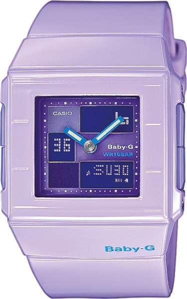 Casio BGA-200-6E