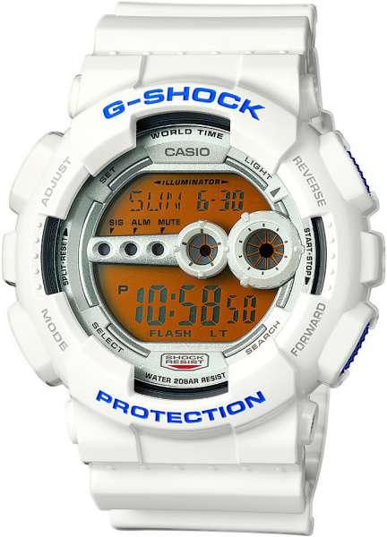Casio GD-100SC-7