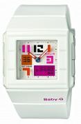 Dámské hodinky Casio BGA-200PD-7B