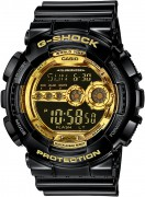 Pánské hodinky Casio GD-100GB-1