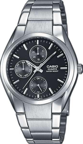 Pánské hodinky Casio MTP-1191A-1A