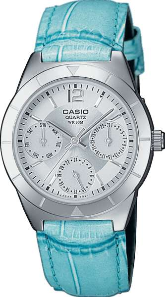 Casio LTP-2069L-7A2