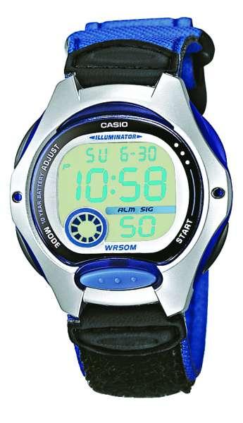 Dámské hodinky Casio LW-200V-2A 85d0879ad92