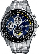 Pánské hodinky Casio EF-543D-2A