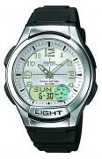 Pánské hodinky Casio AQ-180-7B