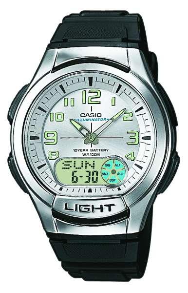 Casio AQ-180-7B