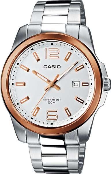 Casio MTP-1296D-7A