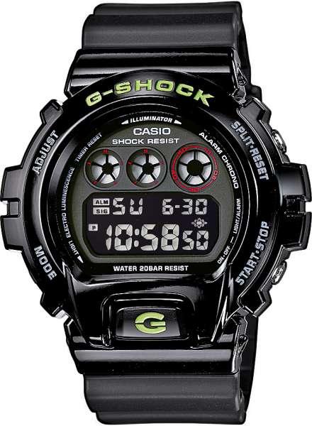 Pánské hodinky Casio DW-6900SN-1