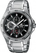 Pánské hodinky Casio EF-335D-1A