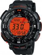 Pánské hodinky Casio PRG-240-8