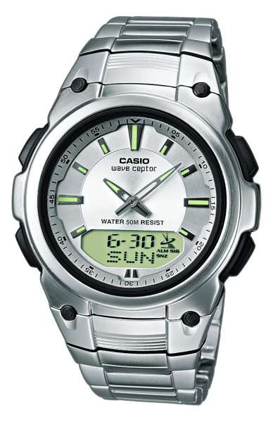 Casio WVA-109HD-7A