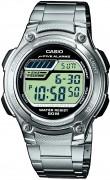 Pánské hodinky Casio  W-212HD-1A