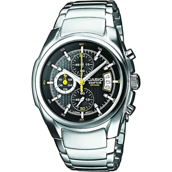 Pánské hodinky Casio EF512D-1A  WR100  (198)