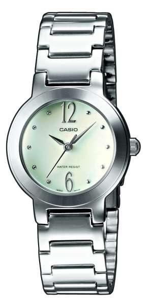 Dámské hodinky Casio LTP-1282D-7A