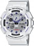 Pánské hodinky Casio GA-100A-7A