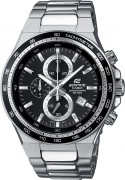 Pánské hodinky Casio EF-546D-1A1