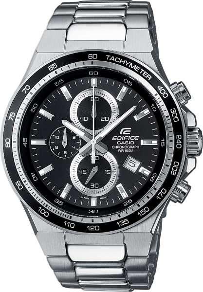 Pánské hodinky Casio EF546D-1A1  WR100 (198)