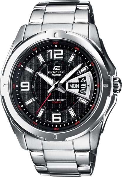 Pánské hodinky Casio EF-129D-1A