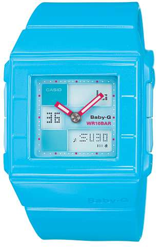 Casio BGA-200-2