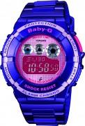 Dámské hodinky Casio BGD-121-6