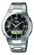 Pánské hodinky Casio WVA-M490D-1A