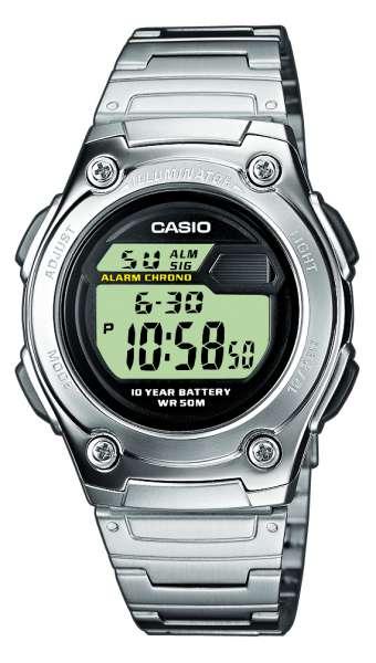 Casio W-211D-1A