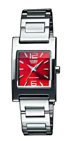 Dámské hodinky Casio LTP-1283D-4A2 2053238f515