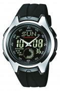 Pánské hodinky Casio AQ-160-1B