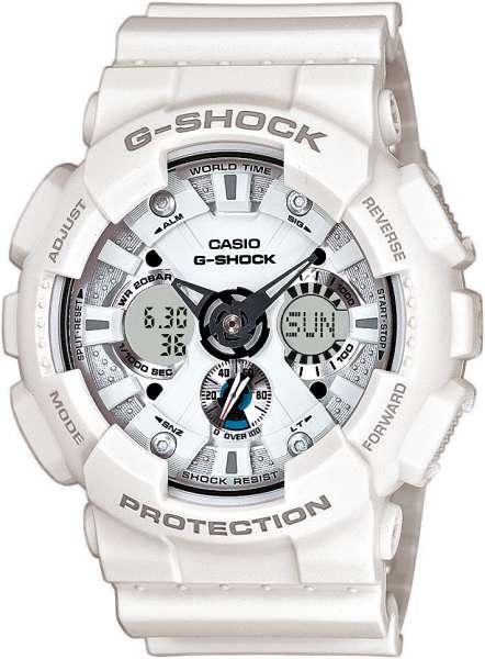 Pánské hodinky ( Strana 18 ) CASIO 256182a74a