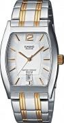 Pánské hodinky Casio BEM-106SG-7A