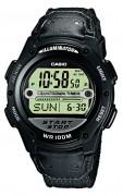 Pánské hodinky Casio  W-756B-1A