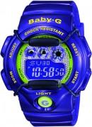 Dámské hodinky Casio BG-1005M-6