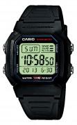 Pánské hodinky Casio W-800-1