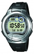 Pánské hodinky Casio W-752-1A