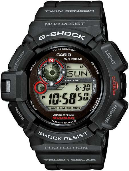 Casio G-9300-1