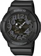 Dámské hodinky Casio BGA-131-1B