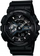 Pánské hodinky Casio GA-110-1B