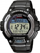 Pánské hodinky Casio  W-S220-1A