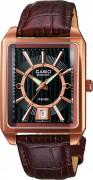 Pánské hodinky Casio BEM-120GL-1A