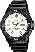 Pánské hodinky Casio MRW-200H-7E