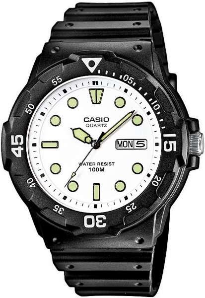 Casio MRW-200H-7E