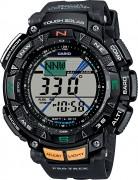 Pánské hodinky Casio PRG-240-1