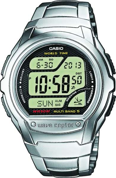 Casio WV-58D-1A
