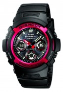 Pánské hodinky Casio AWG-101F-4