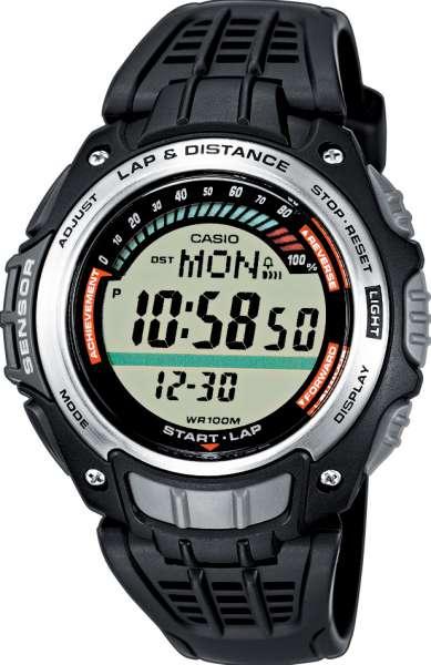 Pánské hodinky Casio SGW-200-1